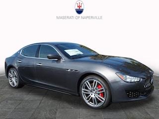 New 2019 Maserati Ghibli S Q4 Sedan in Naperville, IL