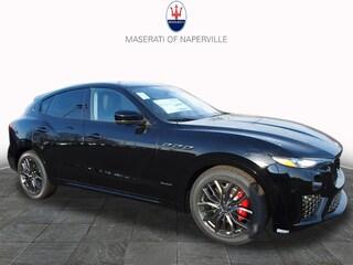 New 2019 Maserati Levante GranSport SUV in Naperville, IL
