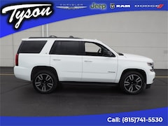 Used 2018 Chevrolet Tahoe LT SUV for sale in Shorewood, IL