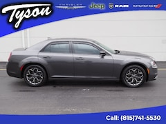 Used 2015 Chrysler 300 S Sedan for sale in Shorewood, IL