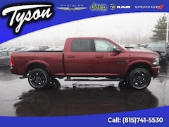 New 2018 Ram 2500 BIG HORN CREW CAB 4X4 6'4 BOX Crew Cab for sale in Shorewood, IL