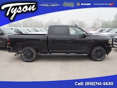 New 2019 Ram 2500 Big Horn Truck For Sale in Shorewood, IL