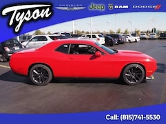New 2019 Dodge Challenger GT Coupe for sale in Shorewood, IL