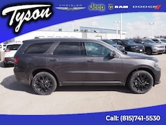 New 2019 Dodge Durango GT SUV for sale in Shorewood, IL