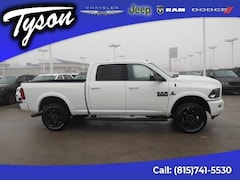 New 2018 Ram 2500 Big Horn Truck Crew Cab for sale in Shorewood, IL