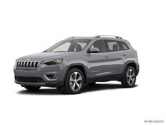 New 2019 Jeep Cherokee Latitude Plus 4x4 SUV for sale in Shorewood, IL