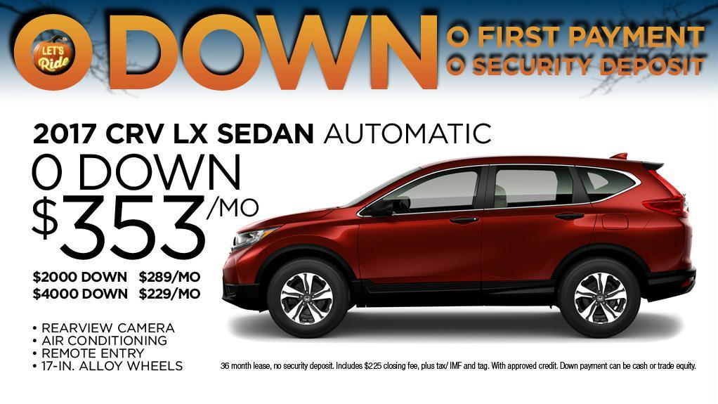 New honda inventory south carolina honda dealer east for Honda dealership myrtle beach sc