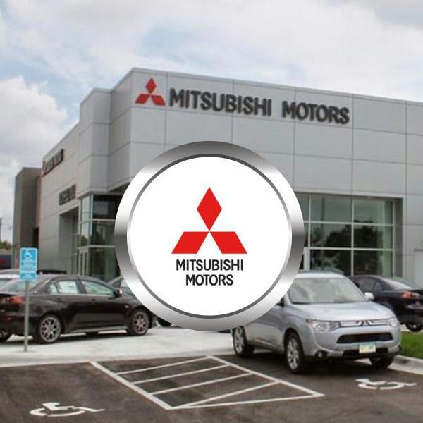 RB Mitsubishi
