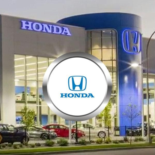RB Honda