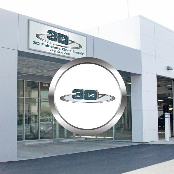 3D Dent Repair