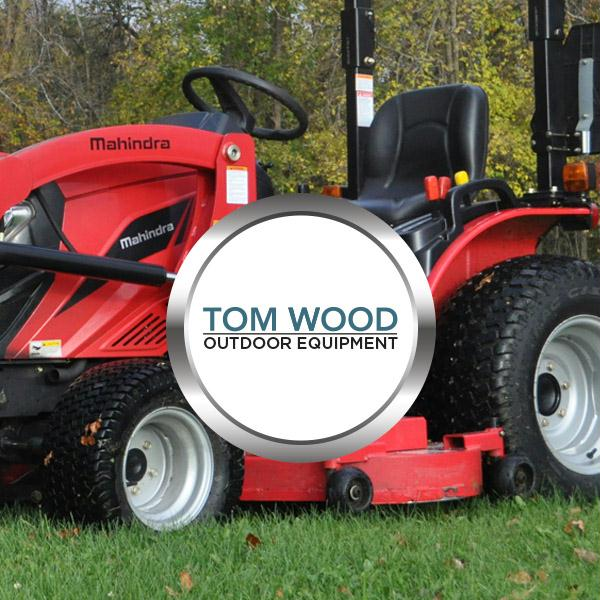 Tom Wood Outdoor Equipment