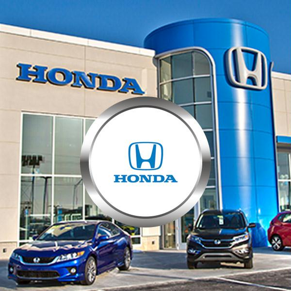 Tom Wood Honda
