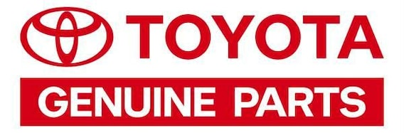 Genuine Toyota Parts >> Genuine Toyota Parts At Towne Toyota Parts Center