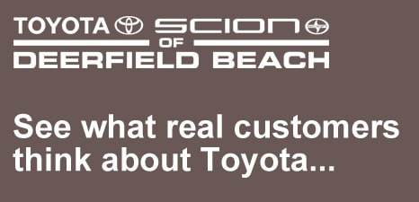 An Update For Toyota Owners