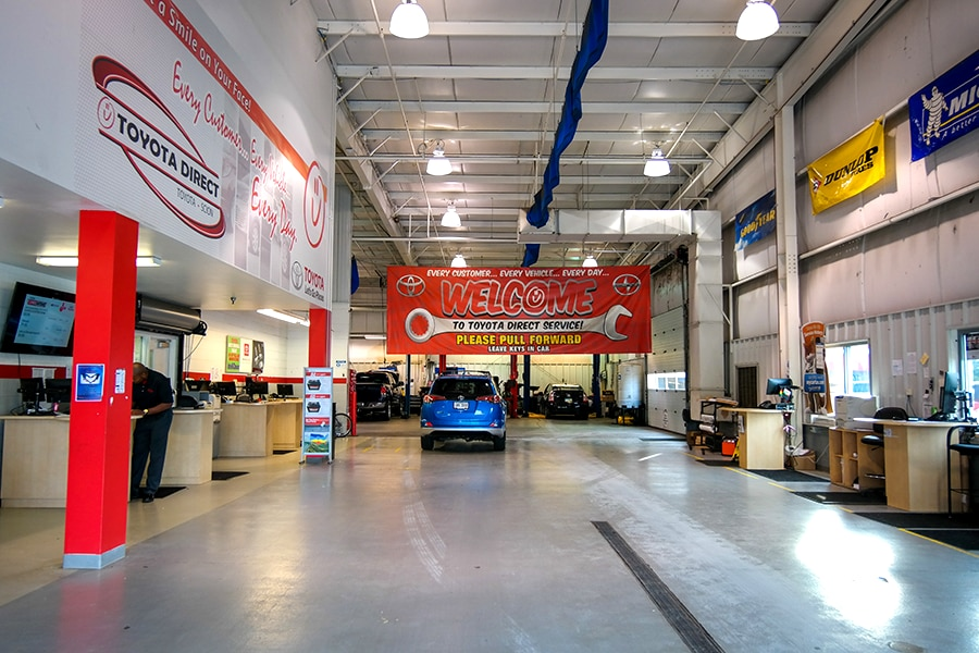 Toyota Columbus Ohio >> Toyota Direct | New Toyota dealership in Columbus, OH 43230