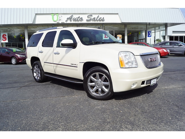 Used 2010 GMC Yukon Denali SUV in Vineland & Deptford, NJ