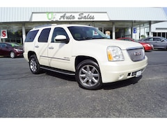 Used 2010 GMC Yukon Denali SUV for sale in Vineland and Deptford NJ