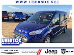 2014 Ford Transit Connect XLT w/Rear Liftgate Wagon