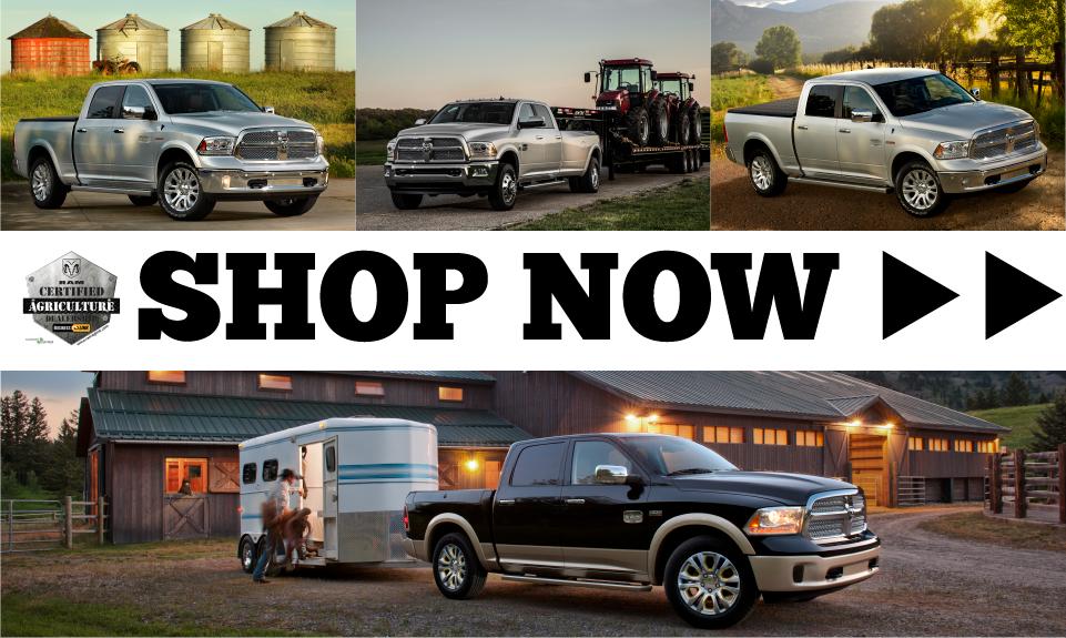 RAM Certified Agriculture Dealership | Platteville, WI