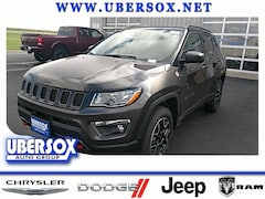 2019 Jeep Compass TRAILHAWK Sport Utility