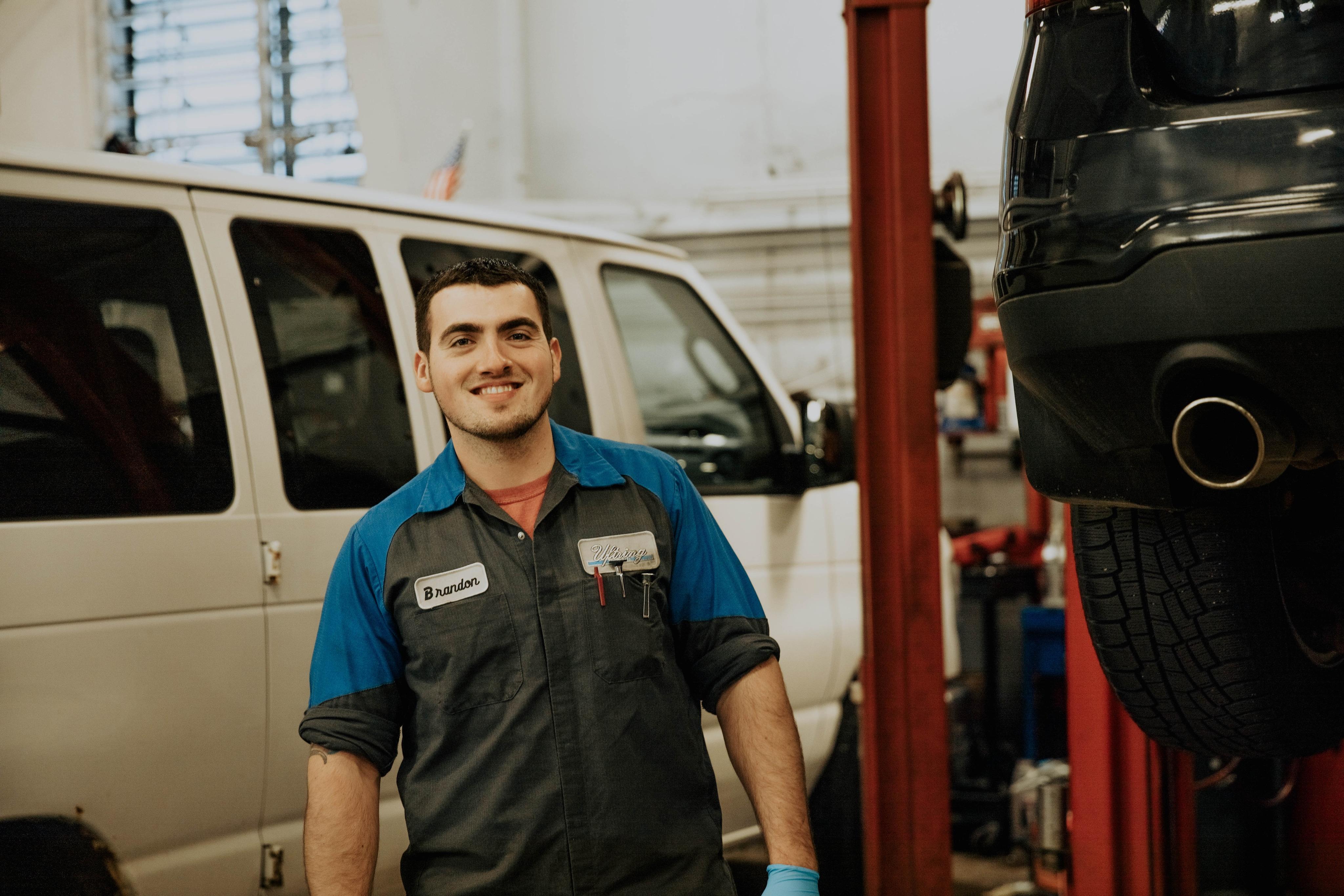 Peoria Dodge Dealer >> Service