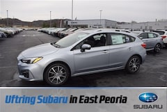 New 2019 Subaru Impreza 2.0i Limited 5-door near Peoria, IL