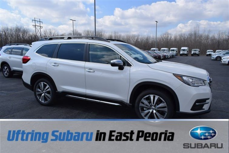 New 2019 Subaru Ascent Touring 7-Passenger SUV for sale in East Peoria, IL
