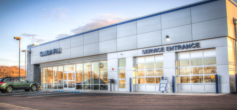 Car Dealerships Peoria Il >> Peoria Il Car Service Center Uftring Subaru Repair Auto Service