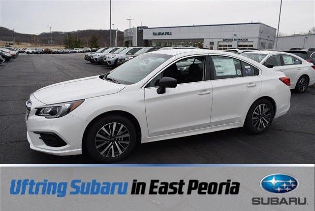 Featured New 2019 Subaru Legacy 2.5i Sedan for sale in East Peoria, IL