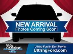 Used 2012 Chevrolet Impala LTZ Sedan for sale in East Peoria, IL