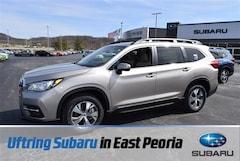 New 2019 Subaru Ascent Premium 8-Passenger SUV near Peoria, IL