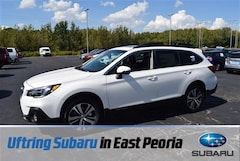 New 2019 Subaru Outback 2.5i Limited SUV near Peoria, IL