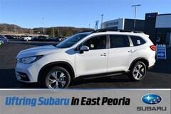 New 2019 Subaru Ascent Premium 7-Passenger SUV near Peoria, IL