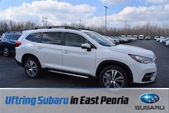 New 2019 Subaru Ascent Limited 7-Passenger SUV near Peoria, IL