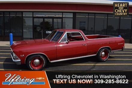 1966 Chevrolet Elcamino