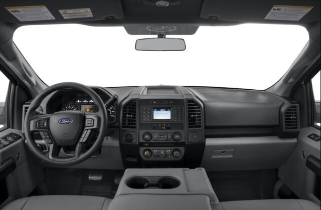 New Ford F-150 Technology