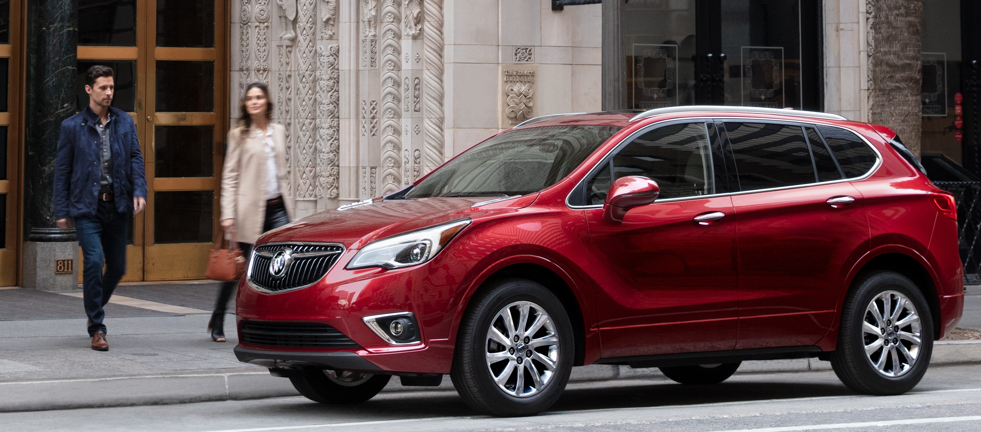 Buick Envision in Mountain Home, AR