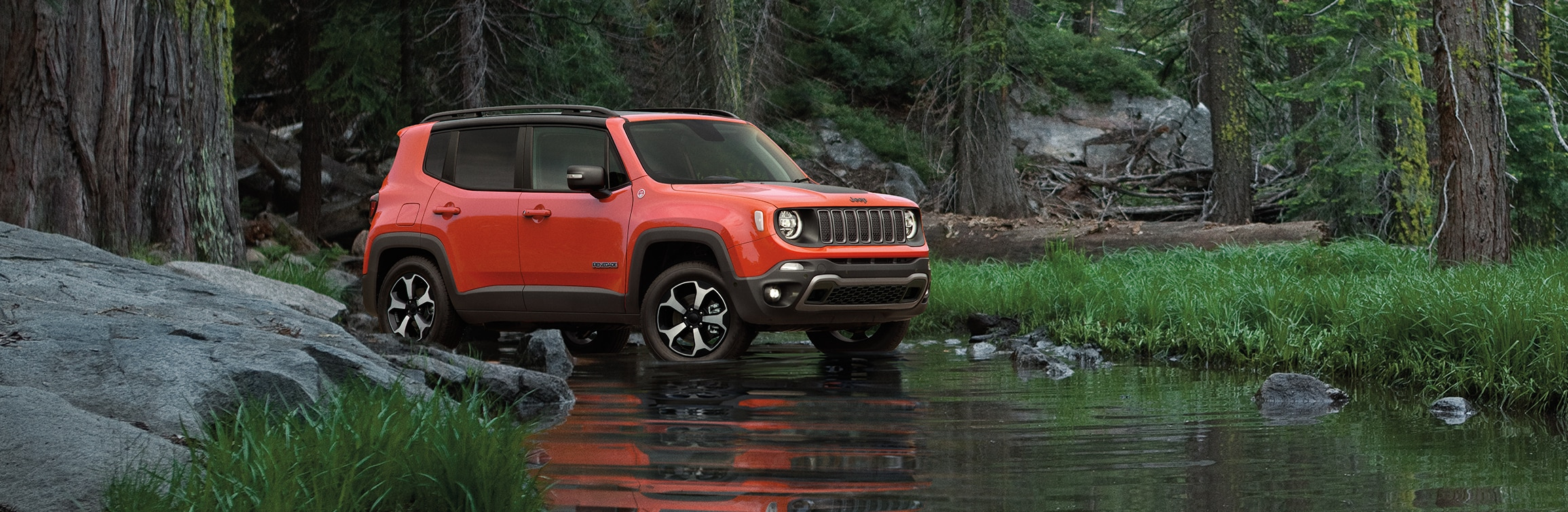 2020 Jeep Renegade Arkansas