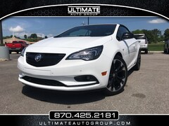 New 2018 Buick Cascada Sport Touring Convertible for sale in Mountain Home, AR