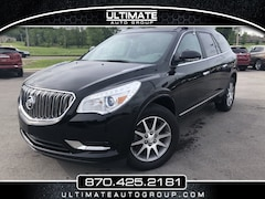 used 2017 Buick Enclave Convenience SUV for sale in Mountain Home, AR