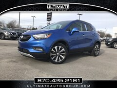 used 2017 Buick Encore Essence SUV for sale in Mountain Home, AR