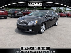 used 2016 Buick Verano Leather Group Sedan for sale in Mountain Home, AR