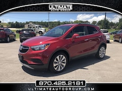 used 2018 Buick Encore Preferred SUV for sale in Mountain Home, AR