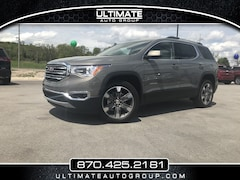 New 2019 GMC Acadia SLT-2 SUV for sale in Mountain Home, AR