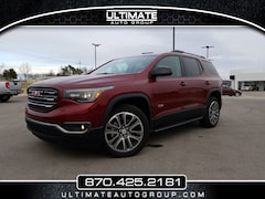 New 2018 GMC Acadia SLT-1 SUV for sale in Mountain Home, AR