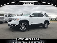 New 2019 GMC Acadia SLE-2 SUV for sale in Mountain Home, AR