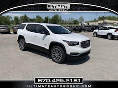 New 2019 GMC Acadia SLT-1 SUV for sale in Mountain Home, AR