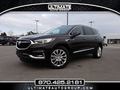 New 2018 Buick Enclave Premium SUV for sale in Mountain Home, AR