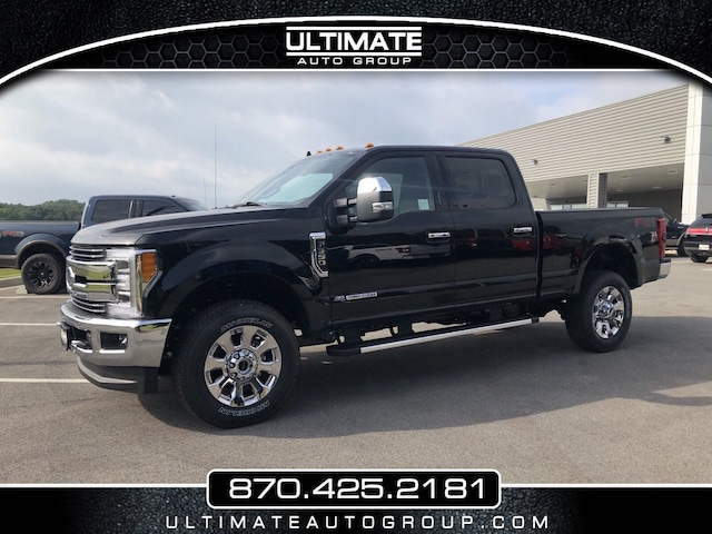 New 2019 Ford Super Duty F-350 SRW For Sale at Ultimate Ford