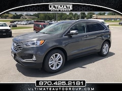 New 2019 Ford Edge SEL SEL FWD for sale in Mountain Home, AR